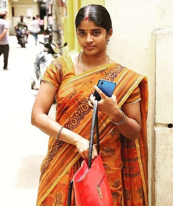Sheela Rajkumar pic