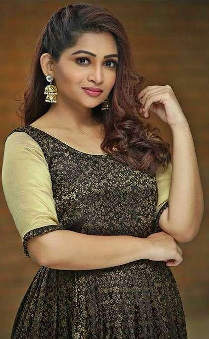 Nakshathra Nagesh photos