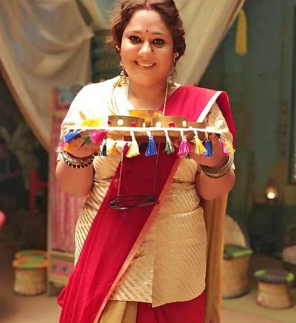 Saniya Nagde pic