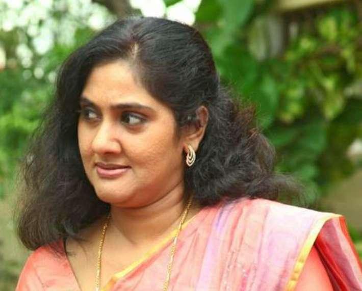 Anju Aravind image