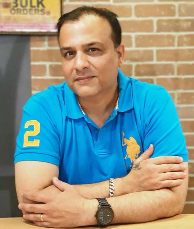 Arvind Kathare wiki Biography DOB Height Serials images