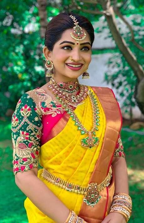 Nakshathra Nagesh photo