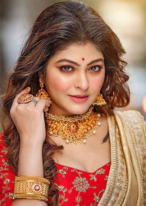 Rukma Roy wiki Biography DOB Height Serial Images