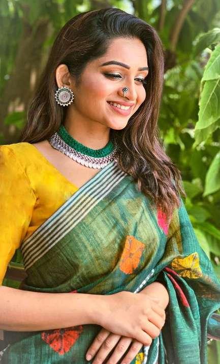 Nakshathra Nagesh image