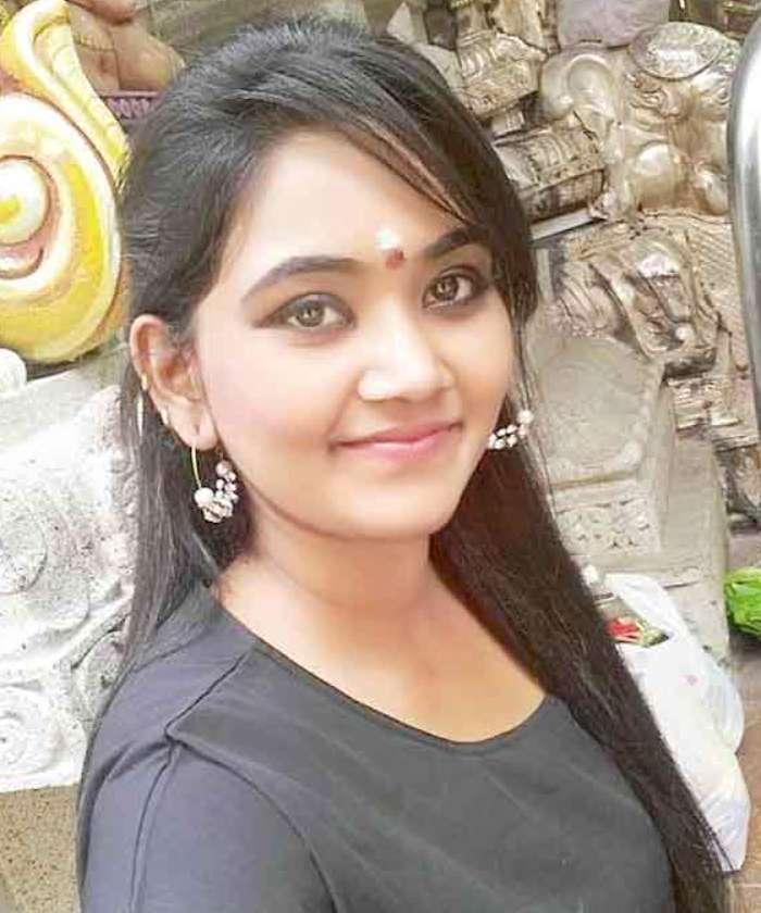 VJ Sharanya Kumar image