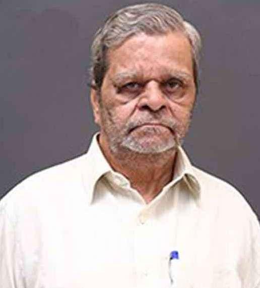 SVS Kumar wiki Biography
