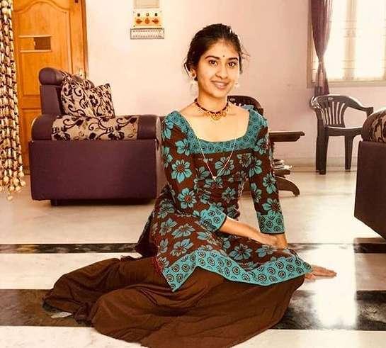 Nithyashree Venkataramanan image