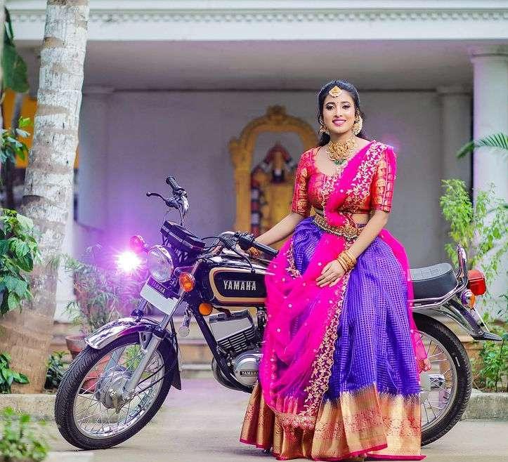 Asha Gowda images