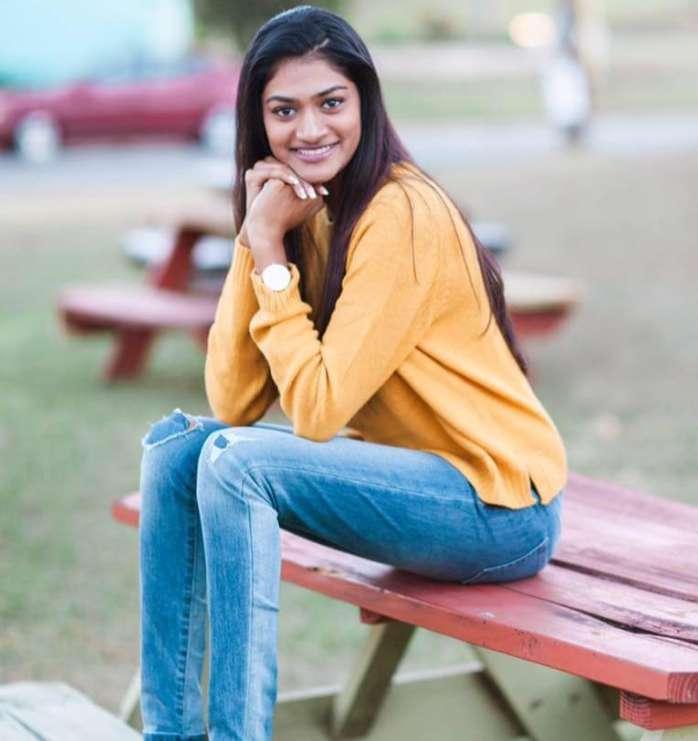 Sharon Angel Dhinakaran images