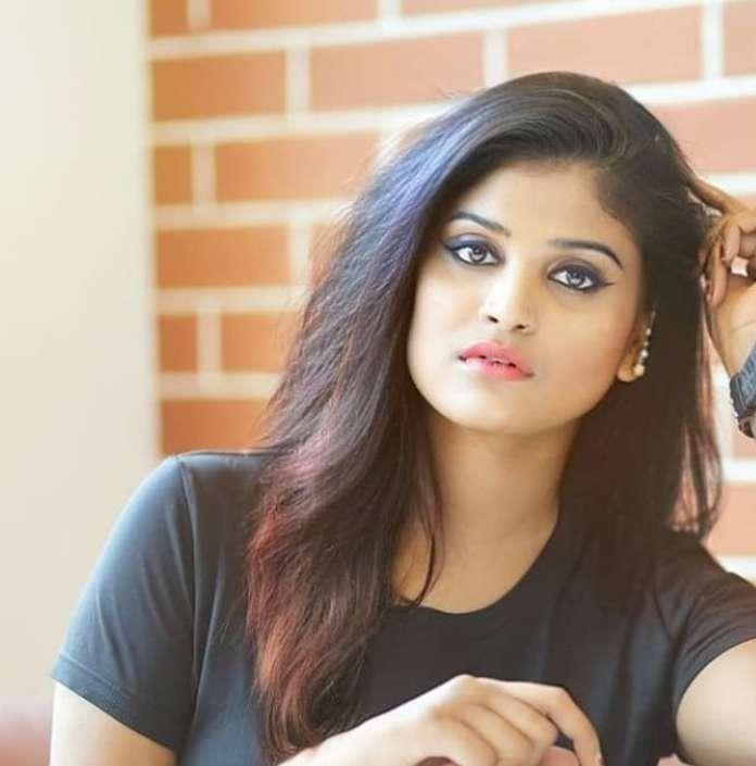 Dhanya Nath photo