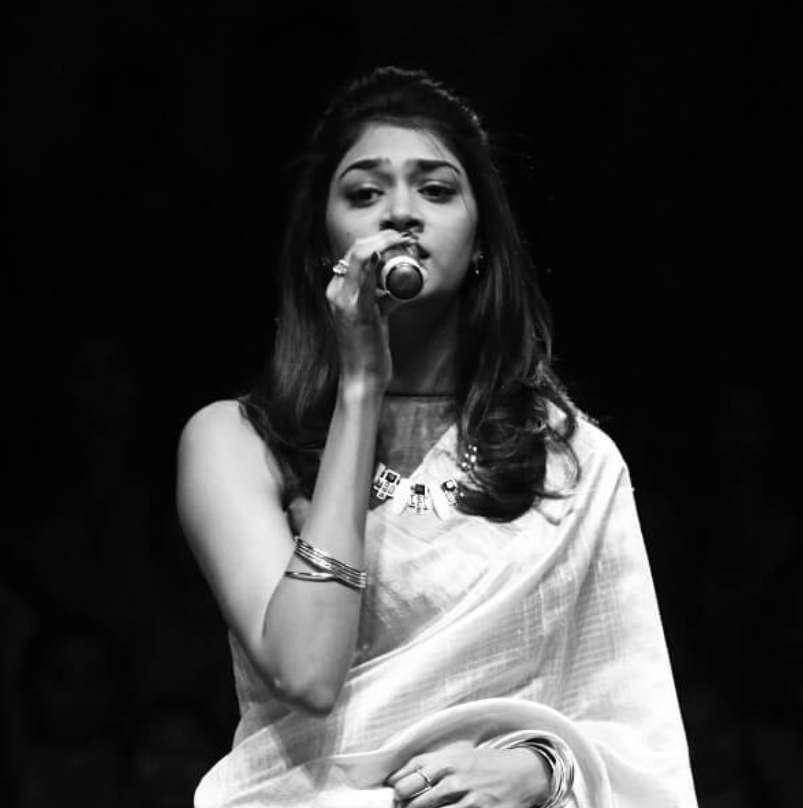 Sharon Angel Dhinakaran image