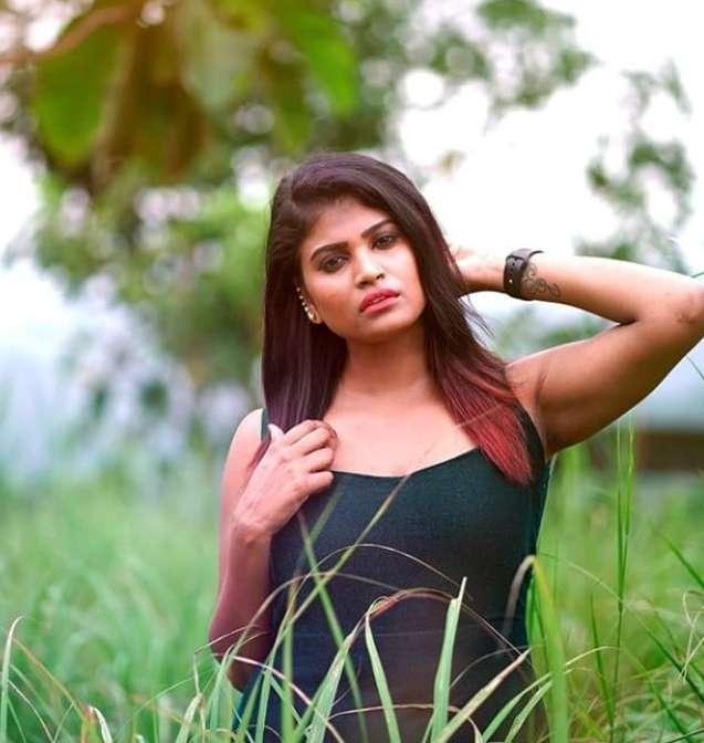 Dhanya Nath photos