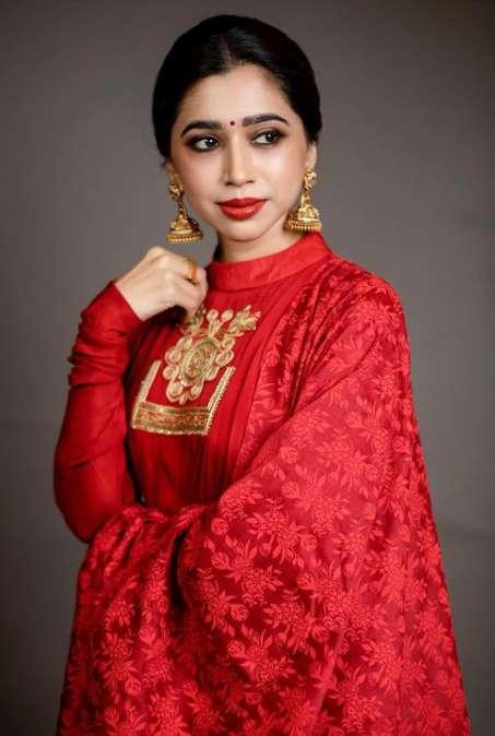 Aarthi Ravi photos