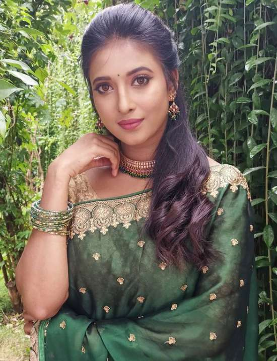 Asha Gowda photos