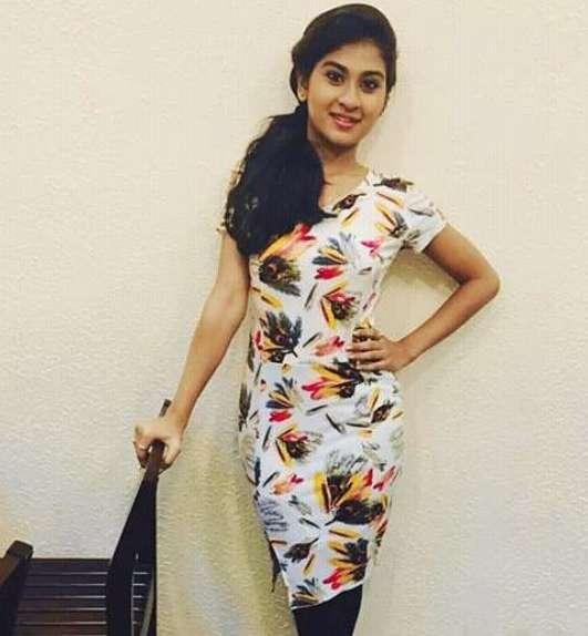 Nithyashree Venkataramanan pic