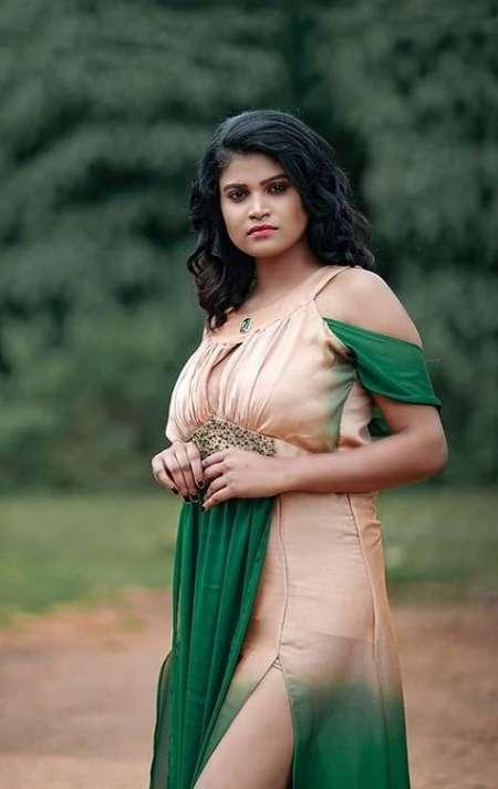 Dhanya Nath pic