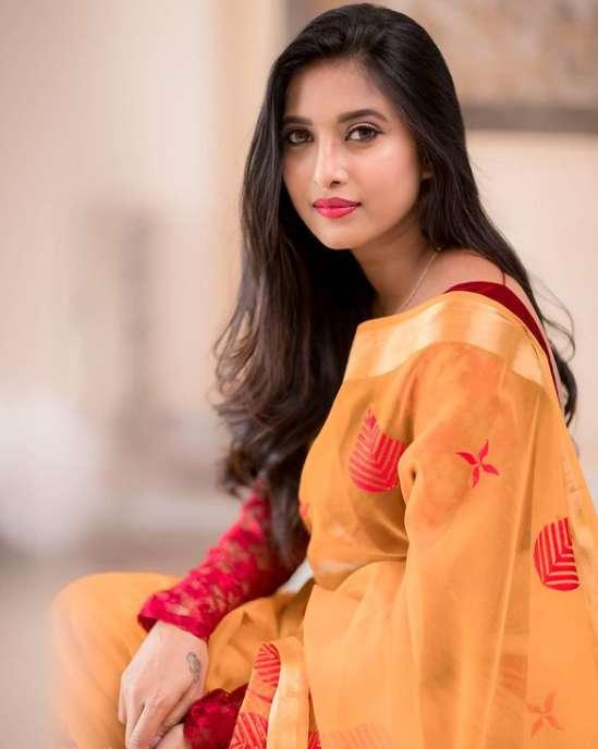 Asha Gowda pics