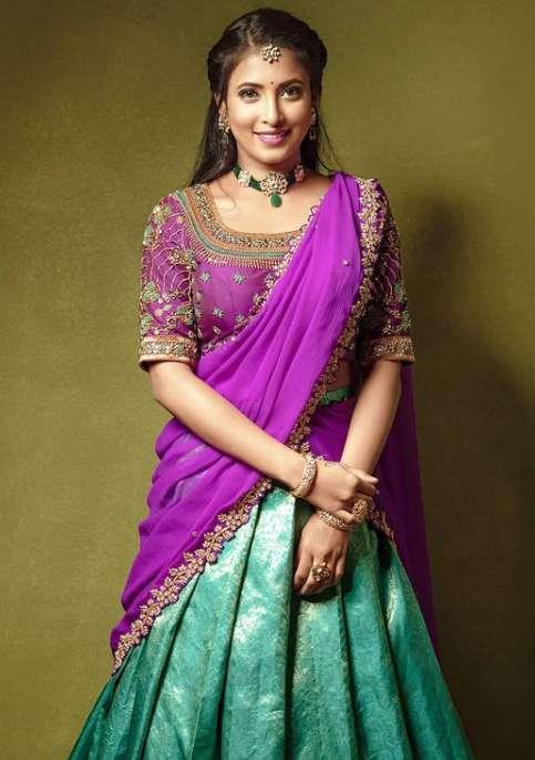 Asha Gowda new pics