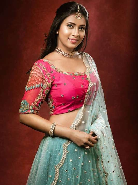 Asha Gowda wiki Biography