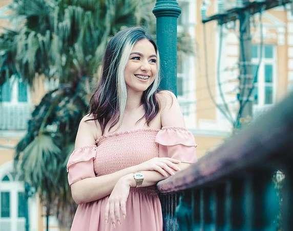 Nathalia Pagio photos