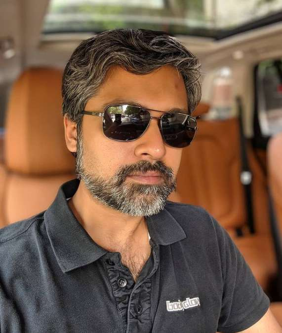 Shiladitya Mukhopadhyaya wiki Biography DOB Images Net Worth