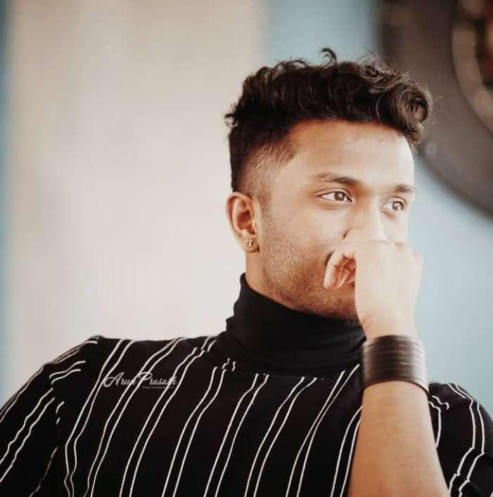 Teejay Arunachalam photo