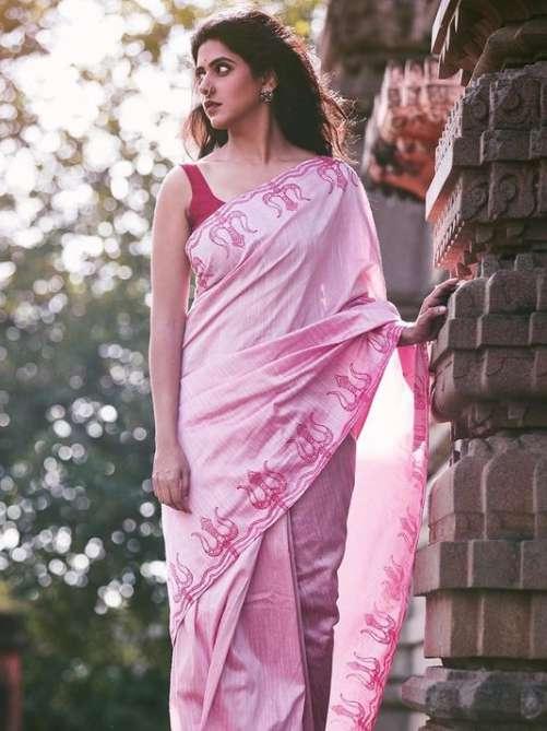 Madhura Deshpande pic