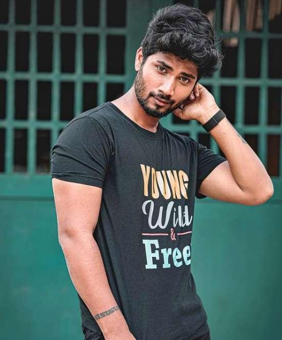 Akshay Kamal image
