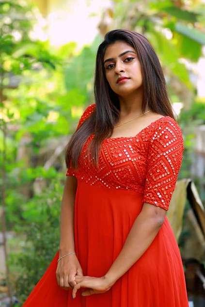 Parvathy Arun image