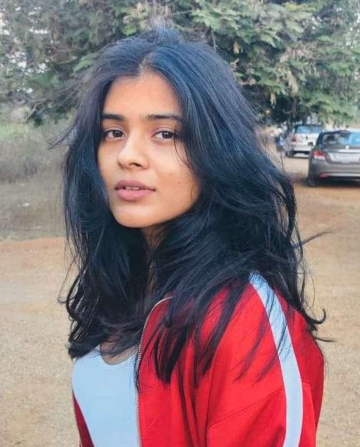 Hebah Patel image