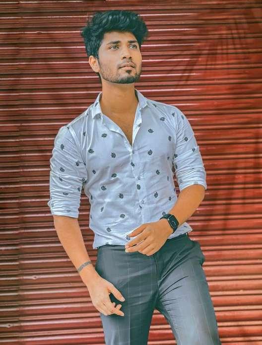 Akshay Kamal photo
