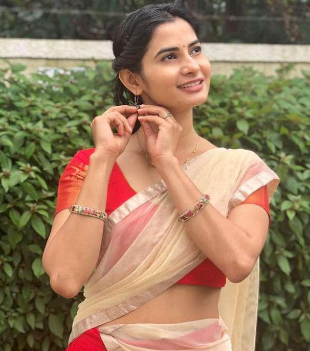 Shruti Shivanagowda photos