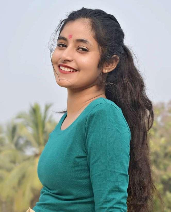 Sanchita Basu pic