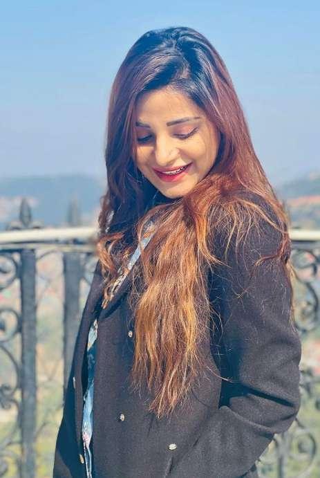 Anushka Srivastava image
