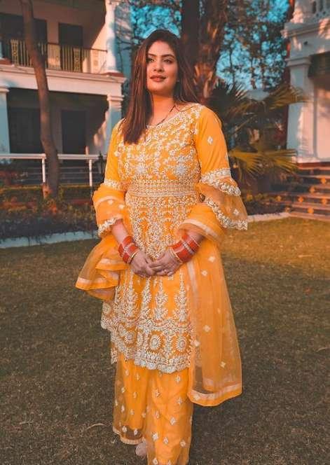 Shanice Shrestha image
