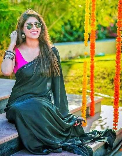 Shreya Mehta pic