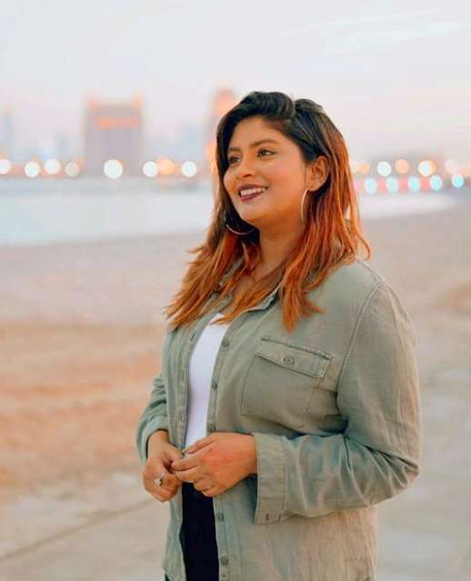 Shanice Shrestha wiki Biography Height Net Worth Images