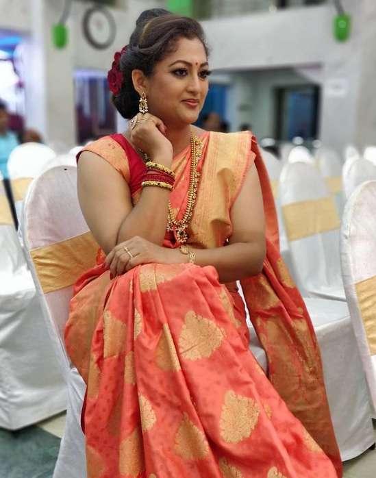 Rekha Krishnappa photos