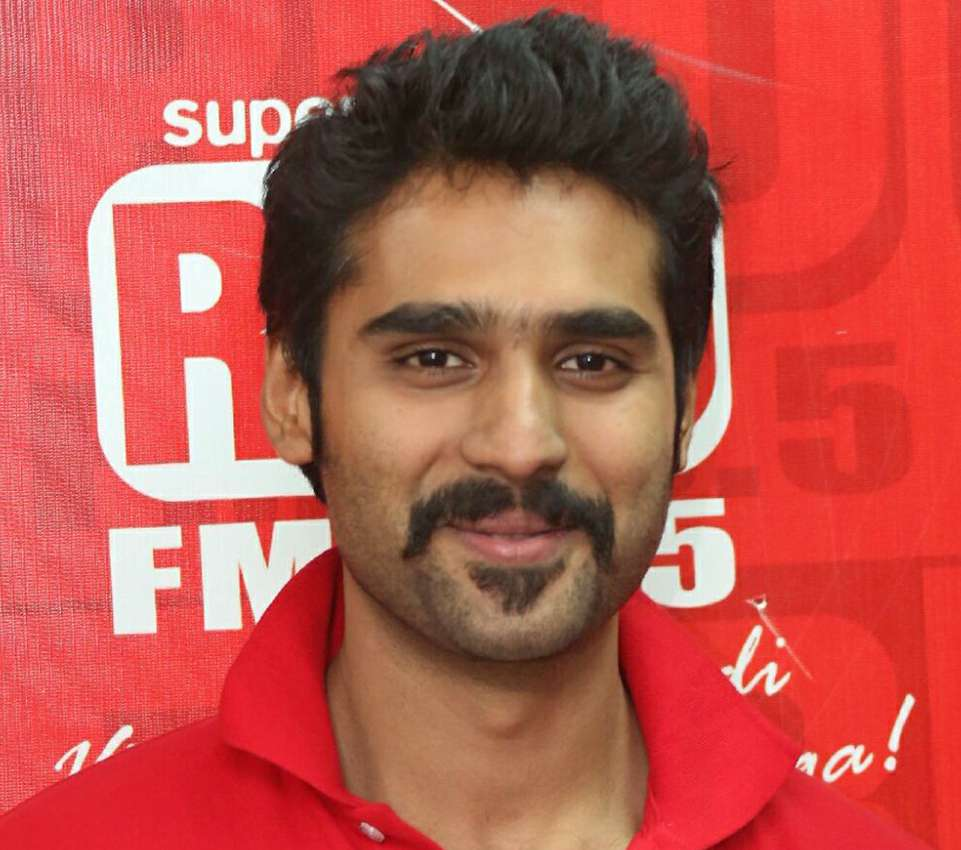 Pradeep Benetto Ryan wiki Biography Height DOB Net Worth