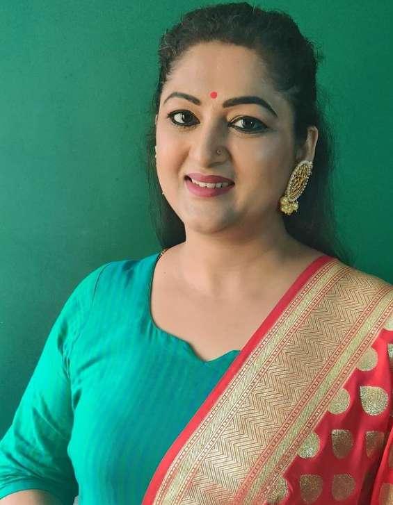 Rekha Krishnappa pics