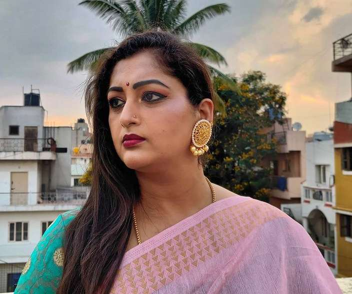 Rekha Krishnappa wiki Biography DOB Height Net Worth images