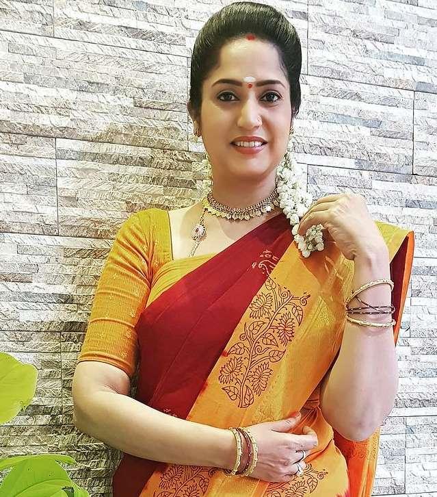 Anitha Venkat wiki Biography Height Net Worth images