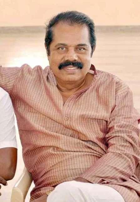 Vijay Krishnaraj wiki Biography Height Net Worth Family