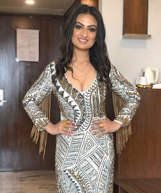 Nupur Pant wiki Biography DOB Height Net Worth image