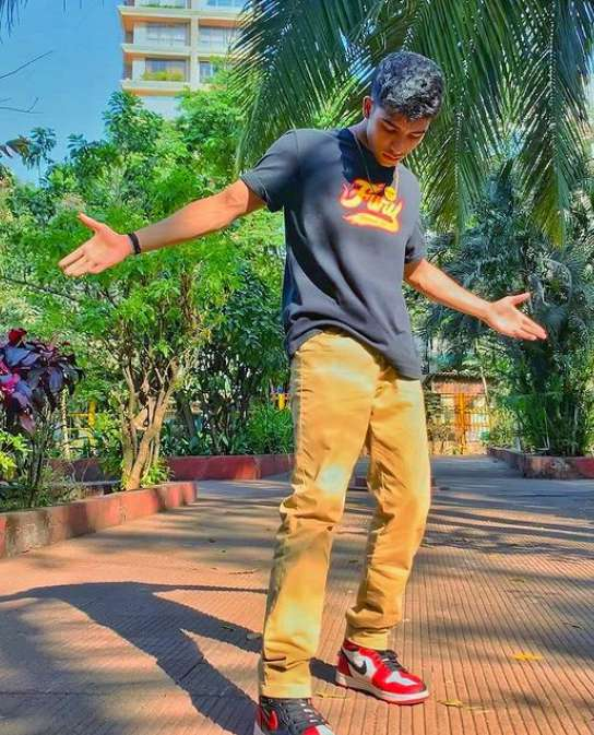 Uday Singh image