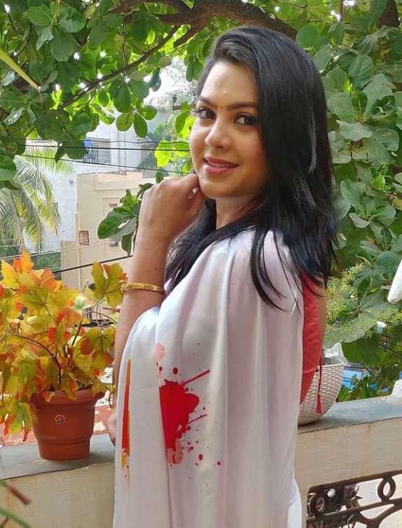 Shwetha Bandekar image
