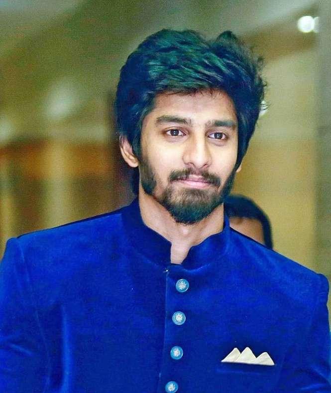 Sudharsan Govind image