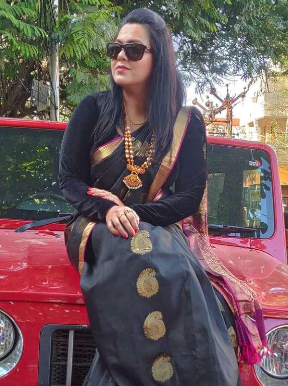 Shwetha Bandekar photo