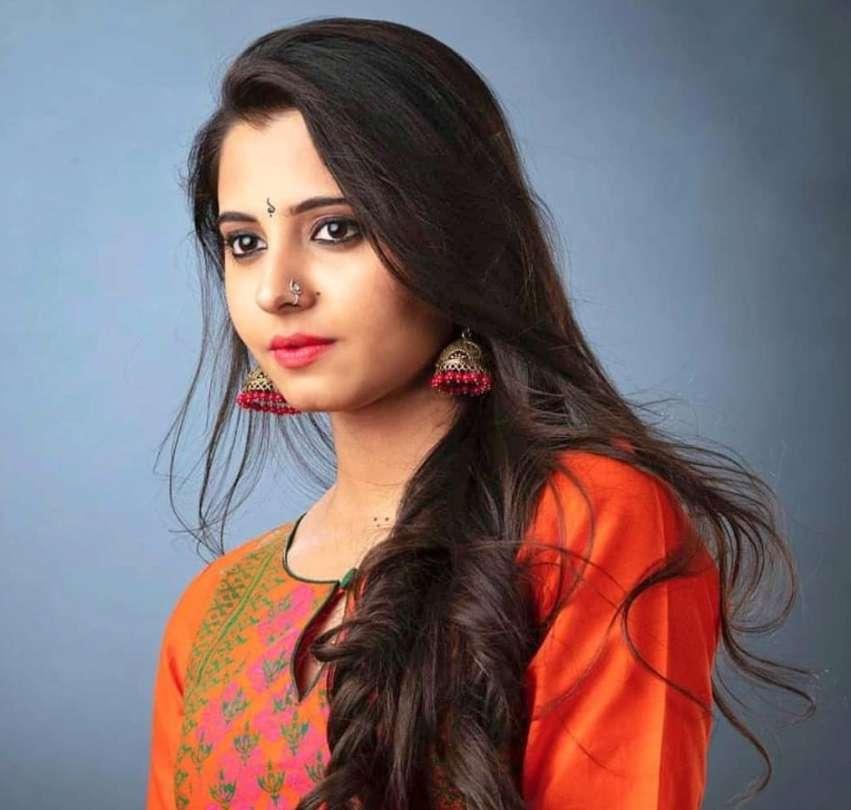 Preethi Asrani photo