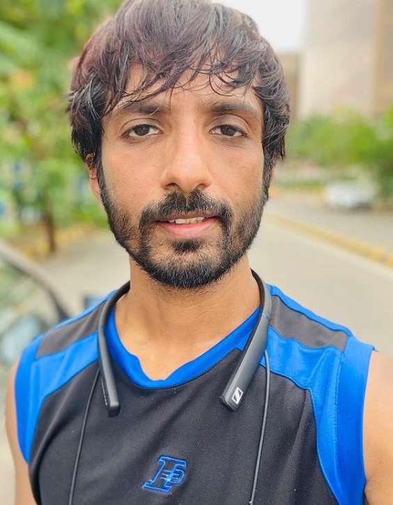 Amit Sana photo